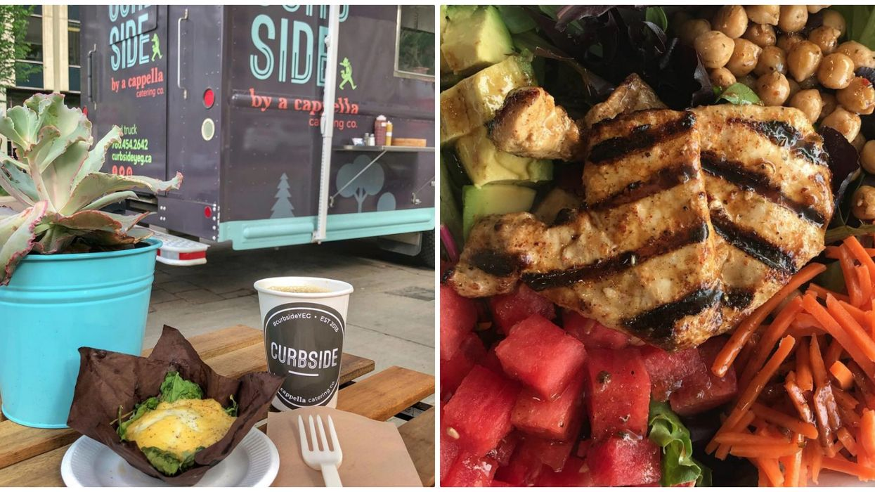 11 Mouthwatering Food Trucks You Need To Try This Summer In Edmonton