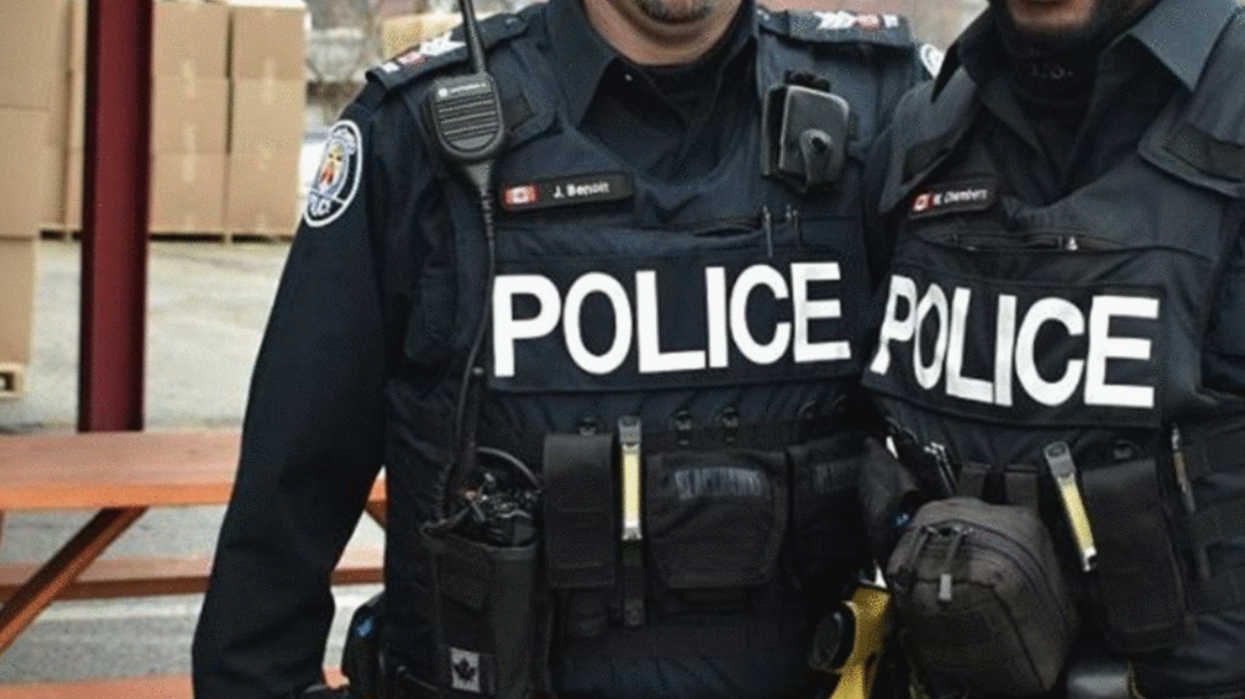A Toronto Cop Committed Heinous Crimes For 20 Years And Was Only Just Officially Fired From The TPS