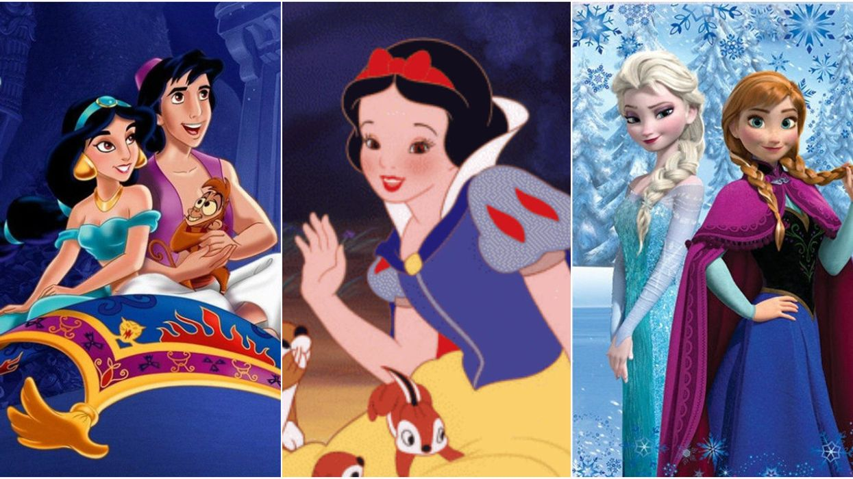 This Tragic Theory Explains Why The Parents Die In Almost Every Single Disney Movie