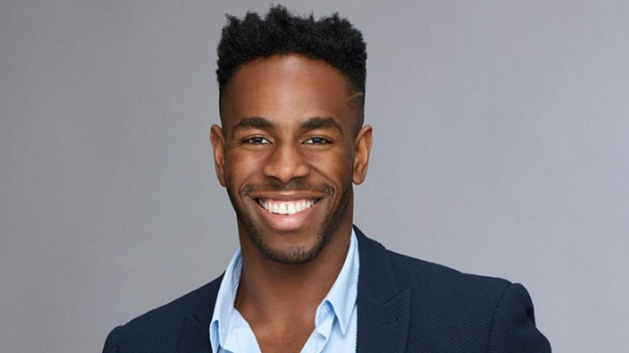 The Bachelorette Producers Released This Statement Addressing Lincoln Adim's Sexual Assault Scandal