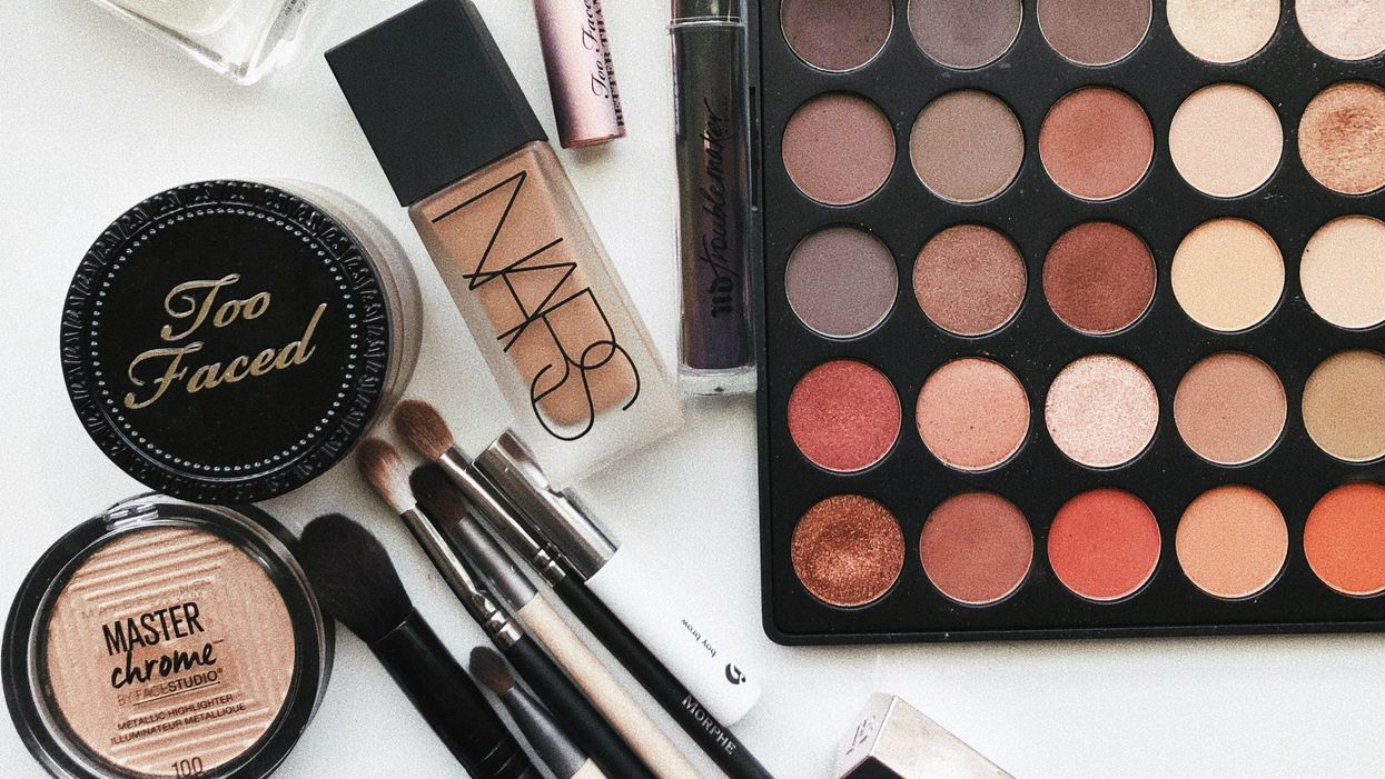 The Canadian Makeup Industry Just Got Linked To Supporting Child Labour