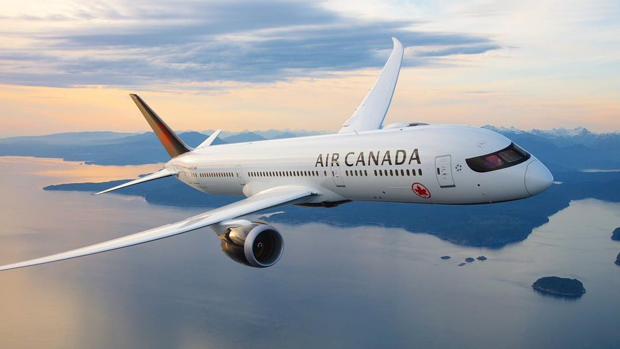 Canada's Airlines Are Among The Worst In The World According To A New Survey