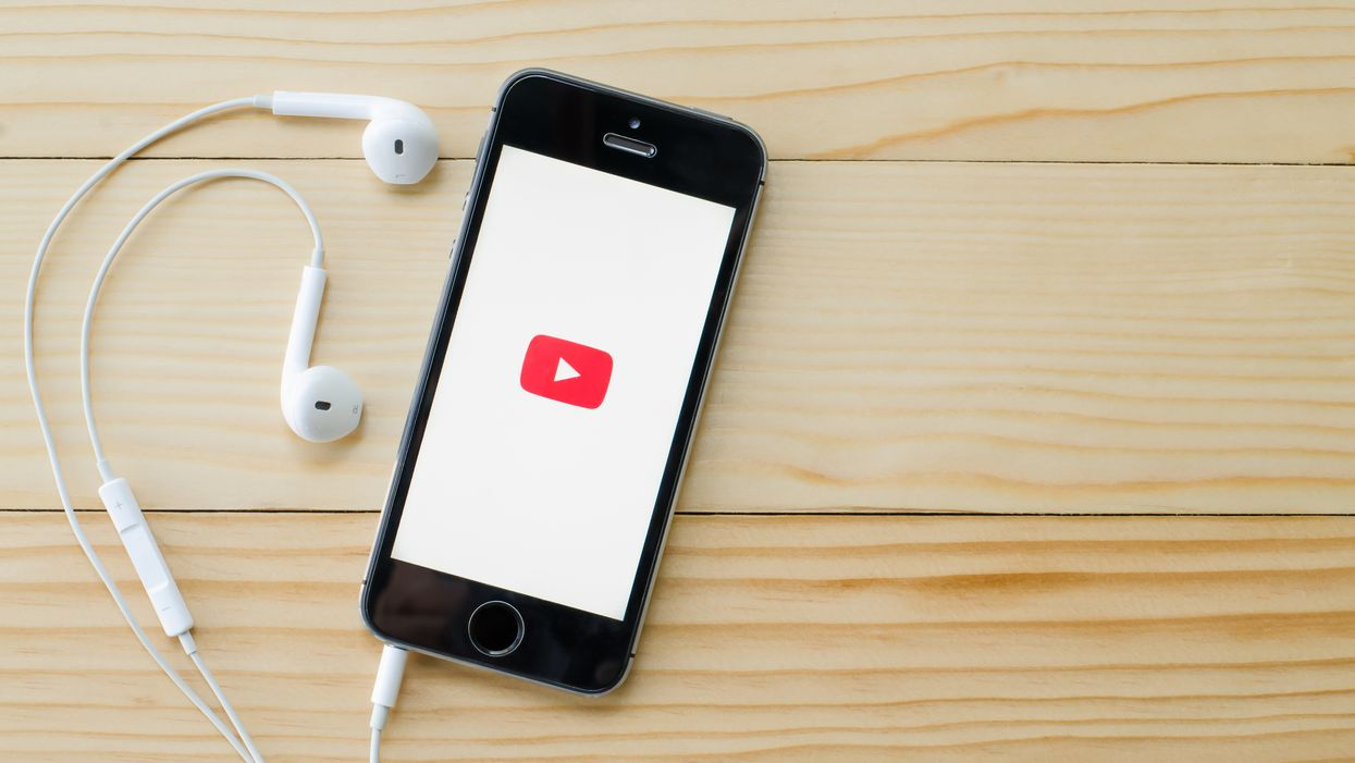 YouTube Just Announced New Streaming Platforms For Canadians
