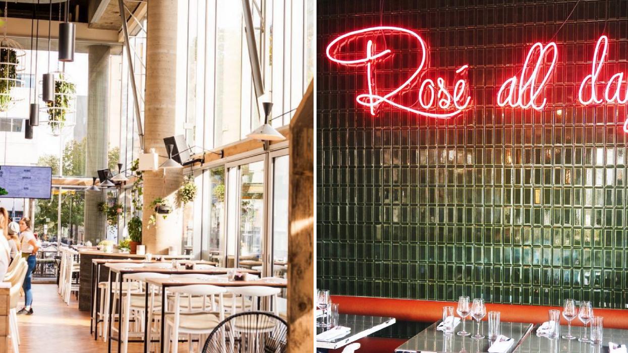 13 restaurants et bars à Montréal qui se cherchent des employés right now