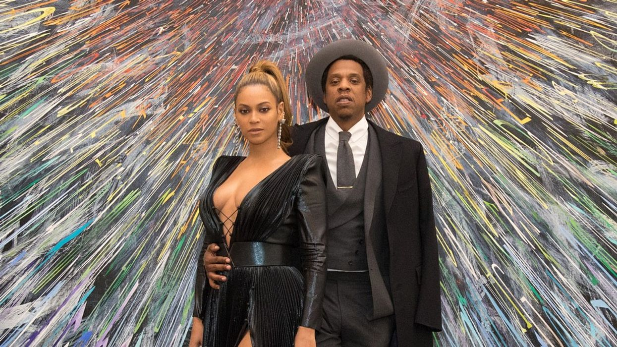 Here's How You Can Listen To Beyonce And Jay-Z's New Album Without A Tidal Subscription