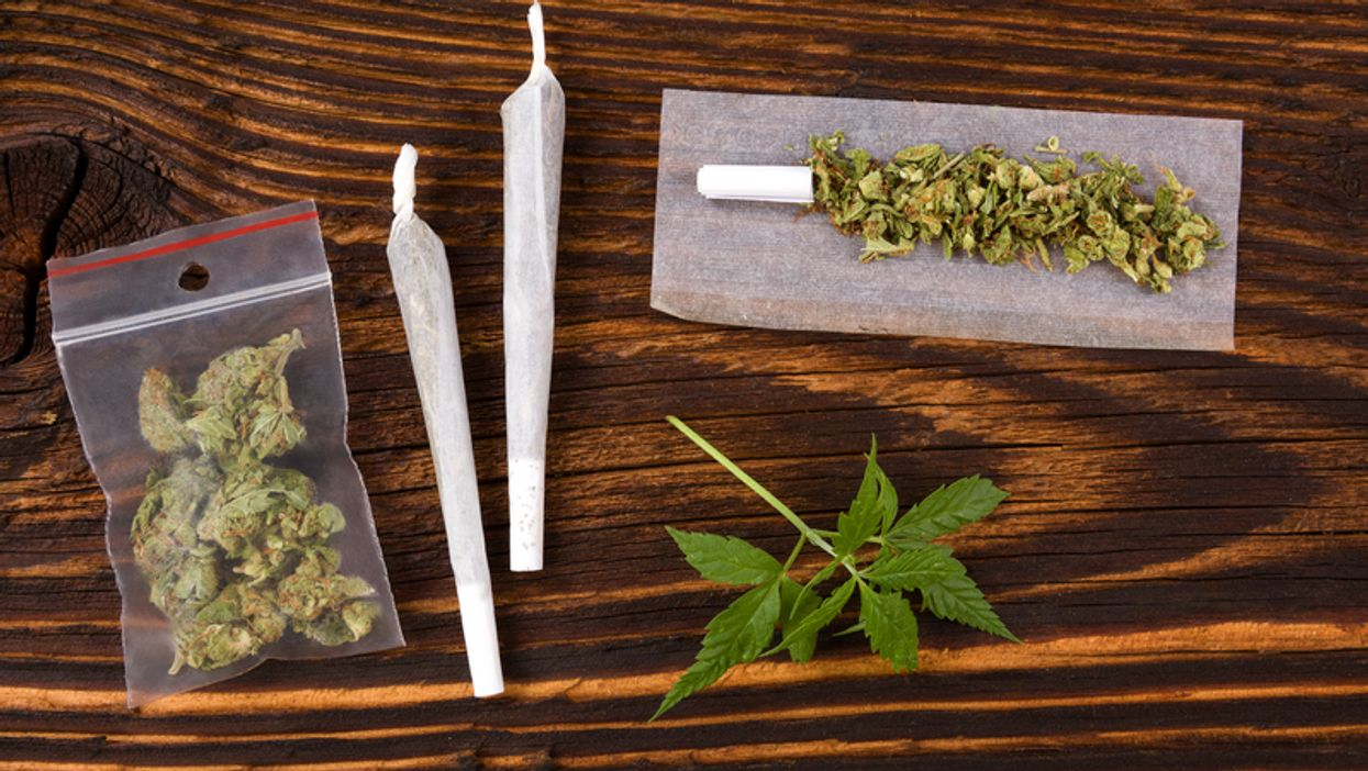 Here Are All The Places You Can Legally Smoke And Buy Weed, Based On Your Province
