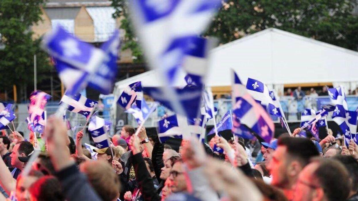 Les 7 party incontournables pour la Saint-Jean 2018 au Québec en fin de semaine