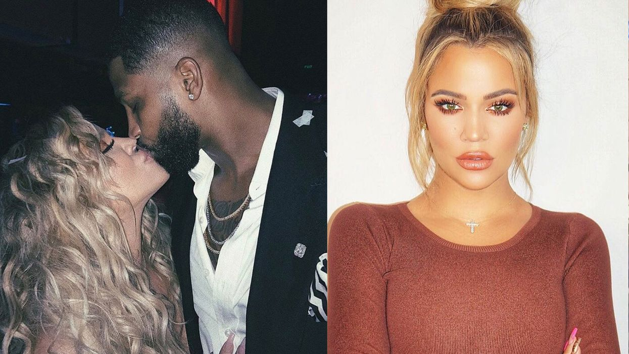 Khloe Kardashian Partied With Tristan Thompson All Night In L.A. After Going Off On Her Haters