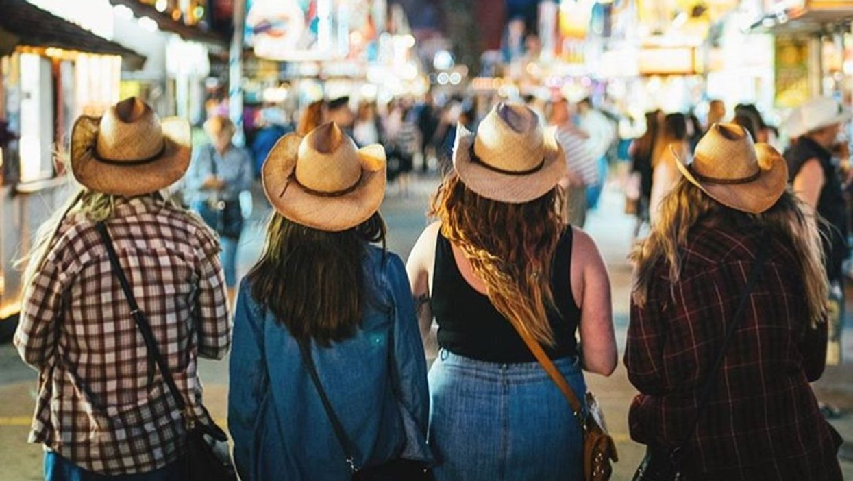 30 Bucket List Things You Need To Do At The 2018 Calgary Stampede