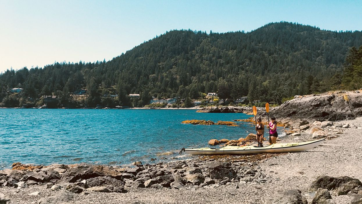 11 Day Trips You Must Take Near Vancouver That Aren't Whistler