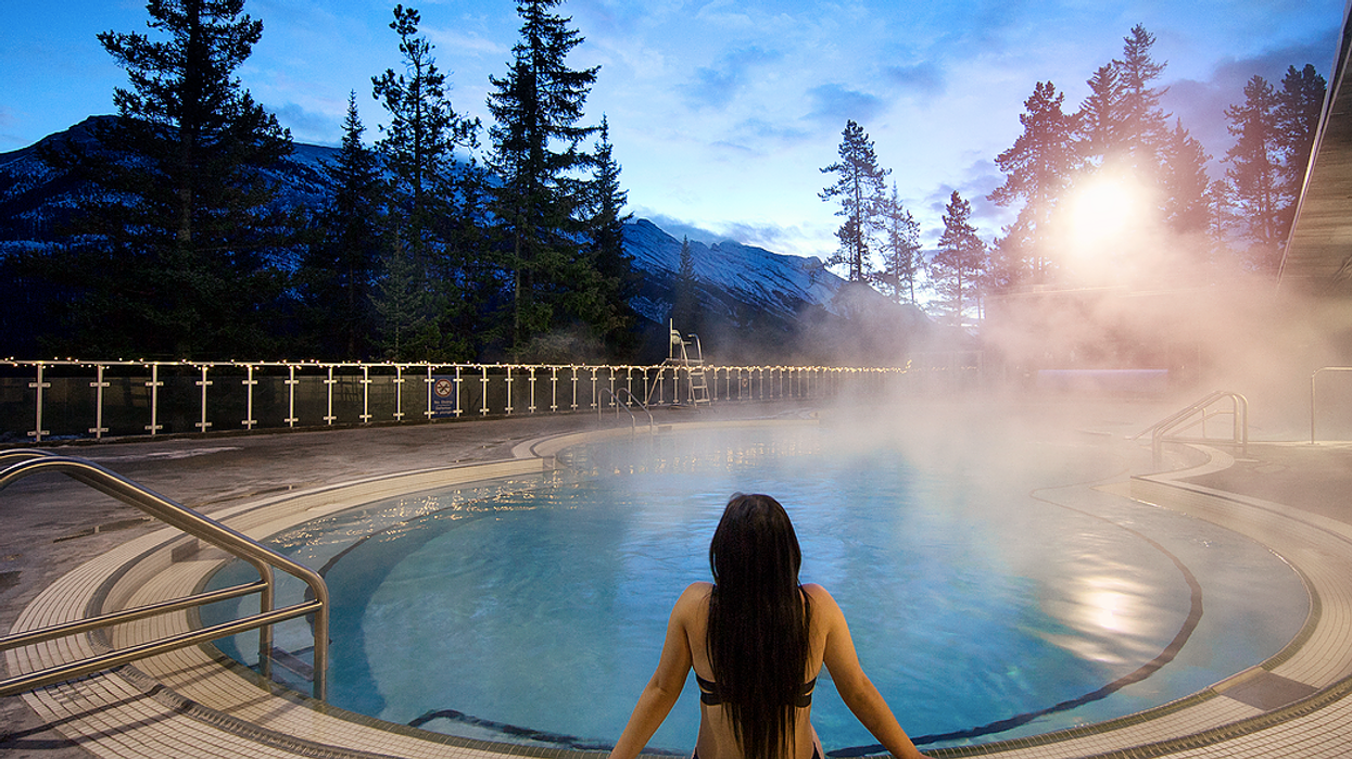 11 Total Gems In Banff That Are Definitely Worth The Road Trip