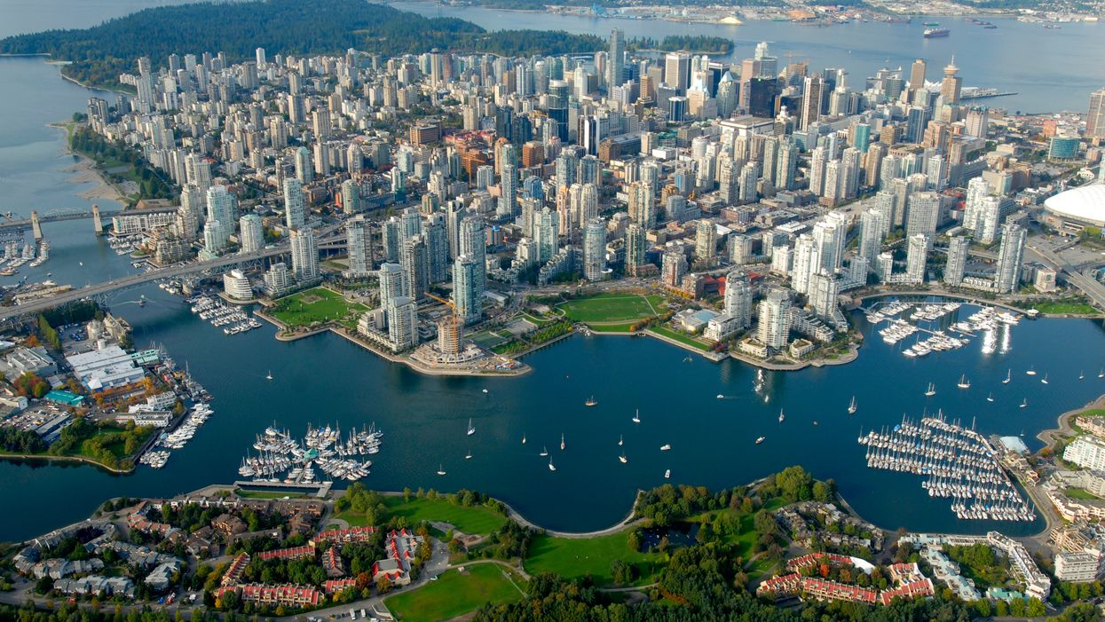 This New App Will Help You Buy Your First Condo In Vancouver