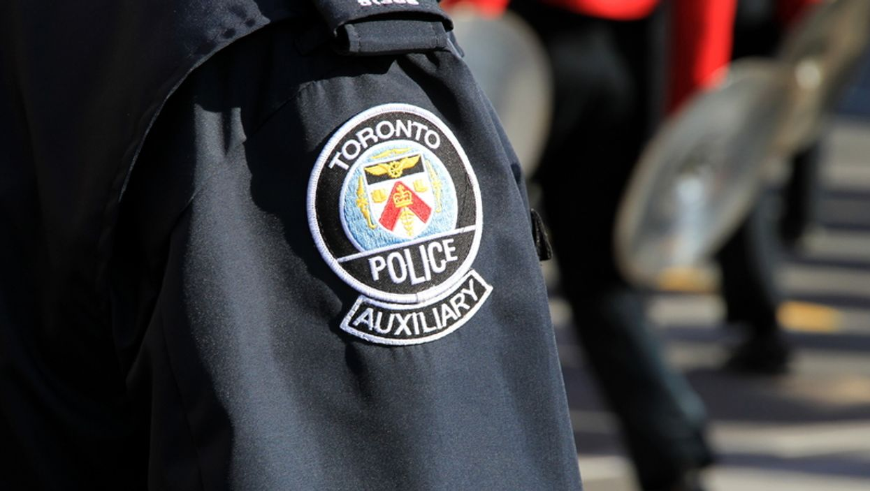 Toronto Police Have Arrested 70 People Related To An International Gang