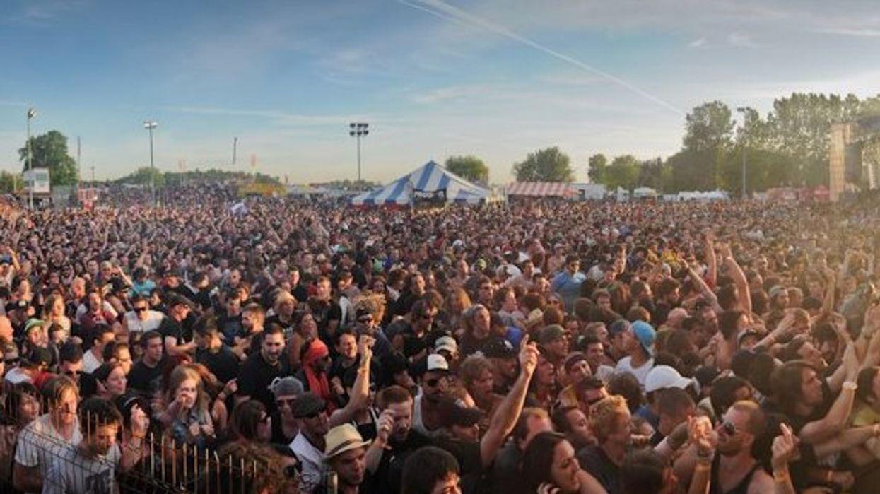 5 millions de dettes: le Rockfest s'enligne vers la faillite