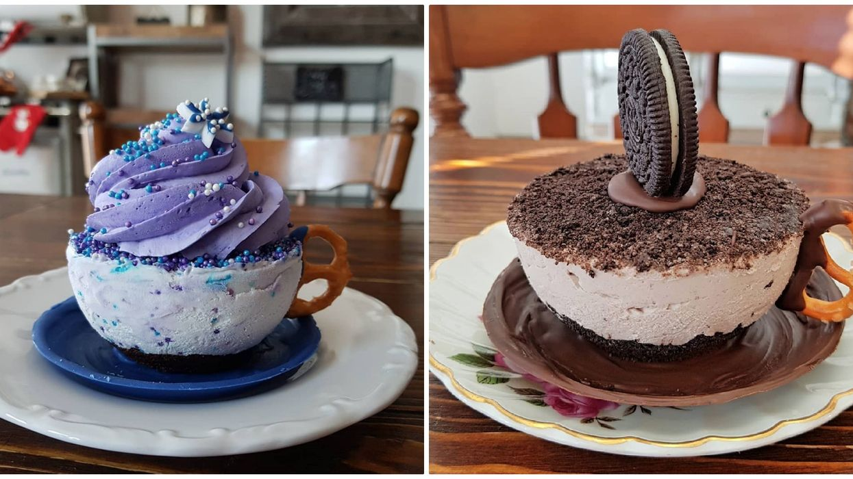 You Can Get Teacup Shaped Cheesecake At This Edmonton Spot And It's To Die For