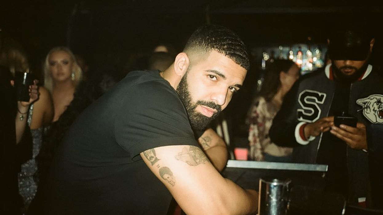 This Actress Called Out Drake For Bailing On Their Date And Costing Her $100,000