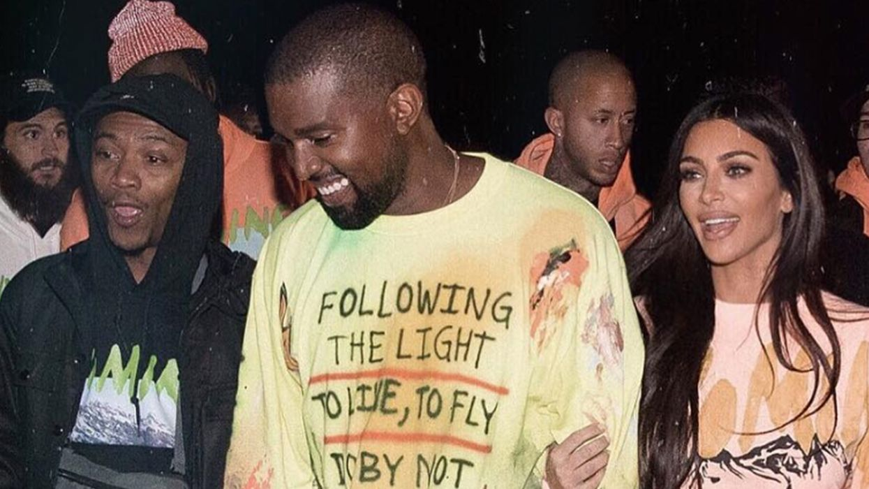 Kanye West Refuses To Apologize For His Slavery Comment And Gives The Most Bizarre Explanation For It