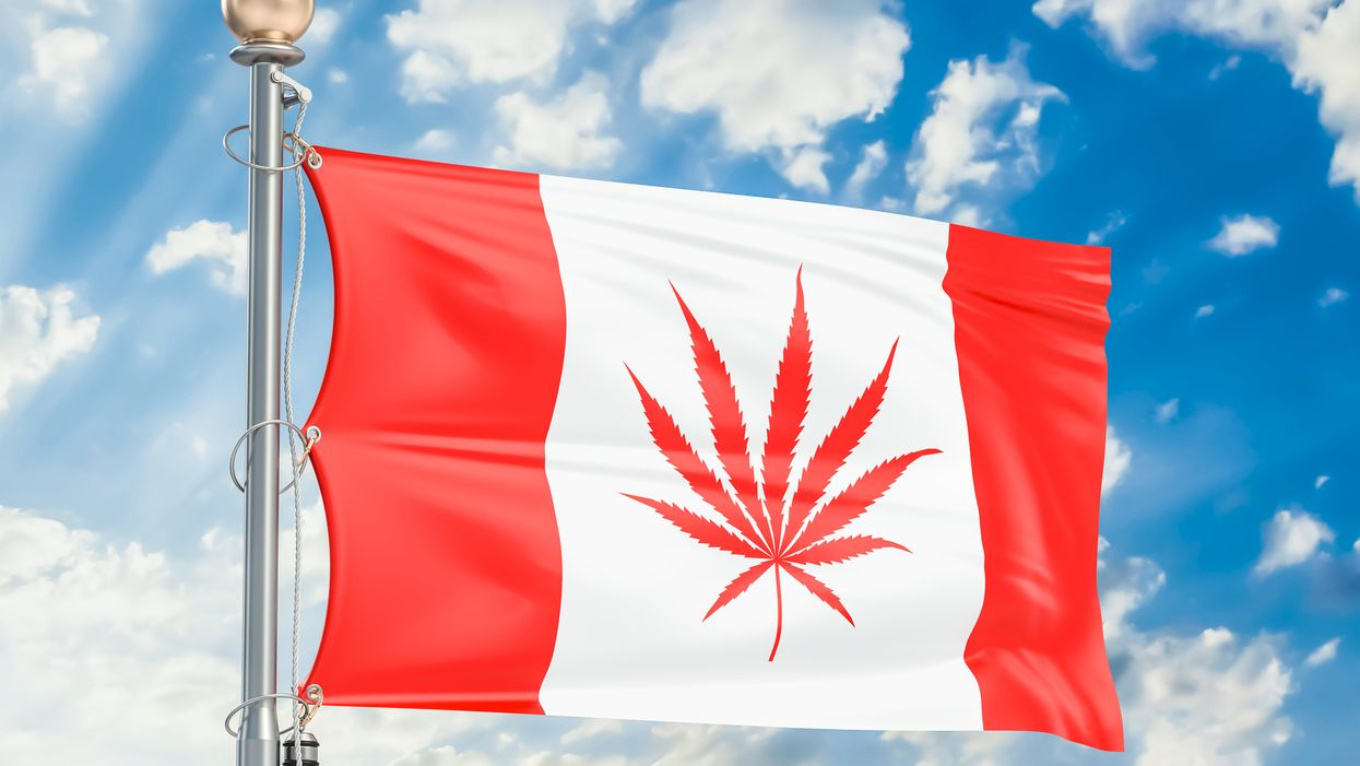 The Canadian Government Is Looking To Pardon People With Marijuana-Related Criminal Charges After Legalization