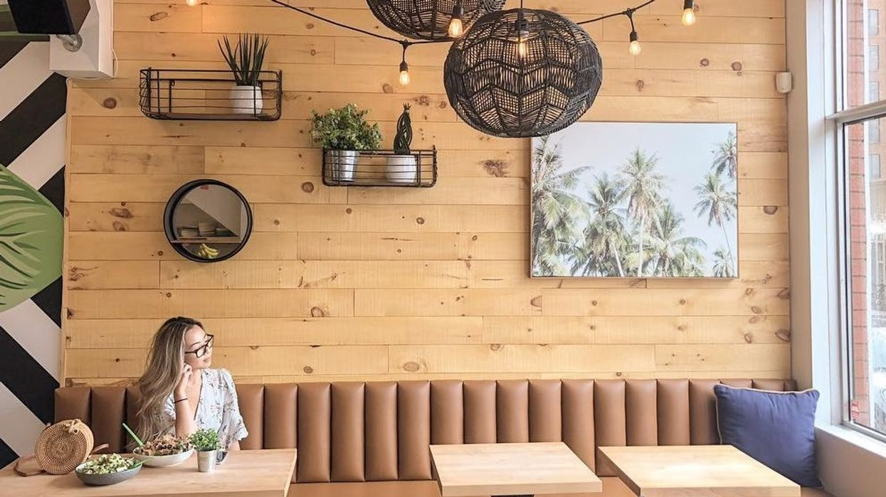 31 Amazing Ottawa Restaurants That Aren't In The ByWard Market