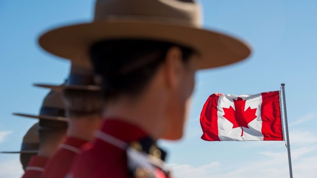 The RCMP Is Facing Over $1 Billion In Lawsuits From Their Own Officers, Here's Why