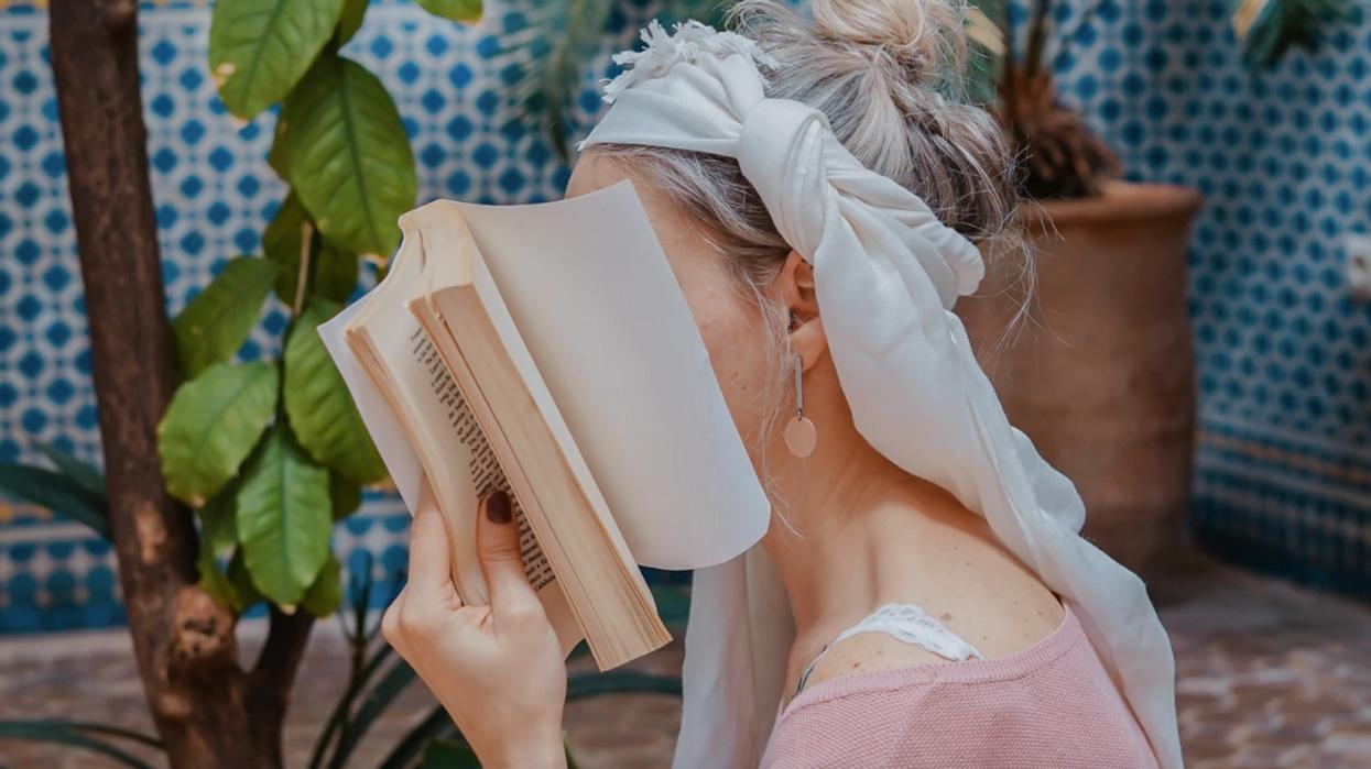 15 bons livres méga quétaines à lire pendant tes vacances
