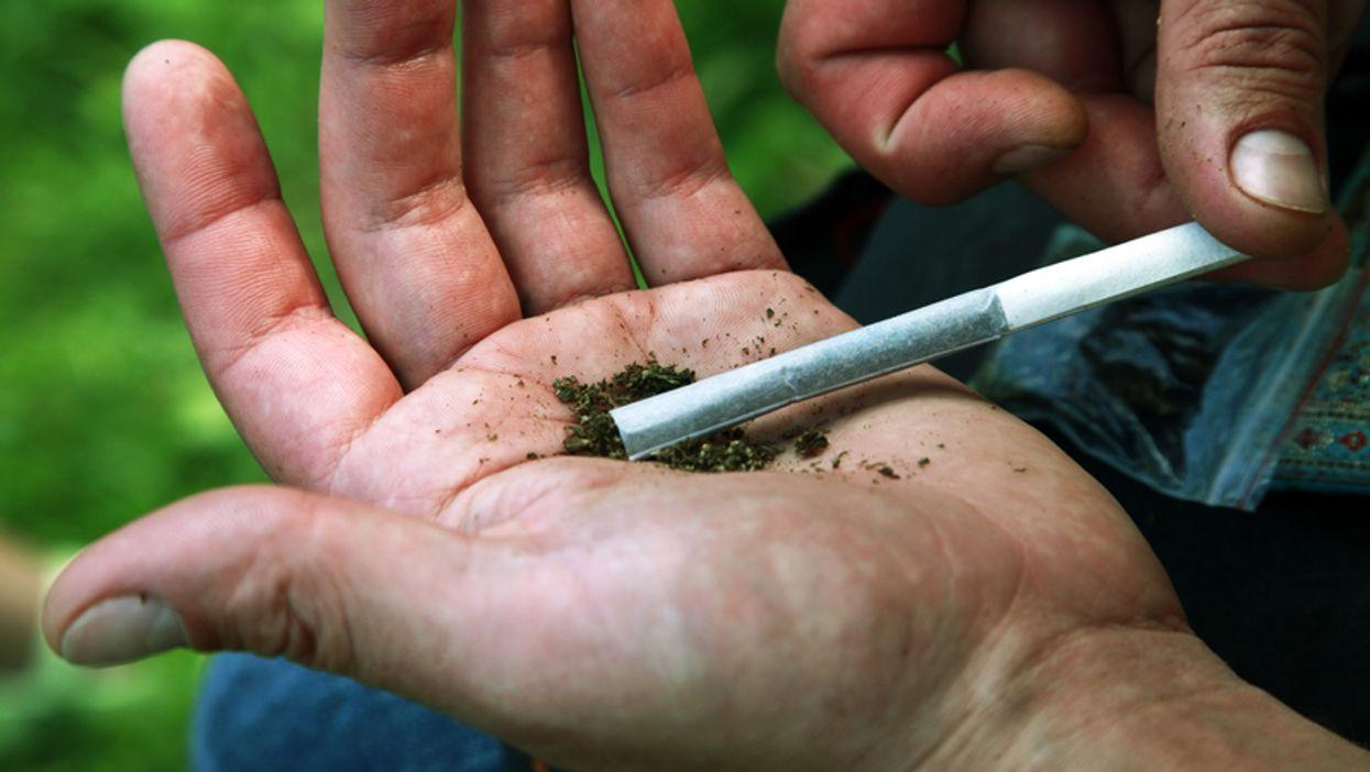 Les Québécois pourront bientôt se faire livrer leur cannabis chez eux