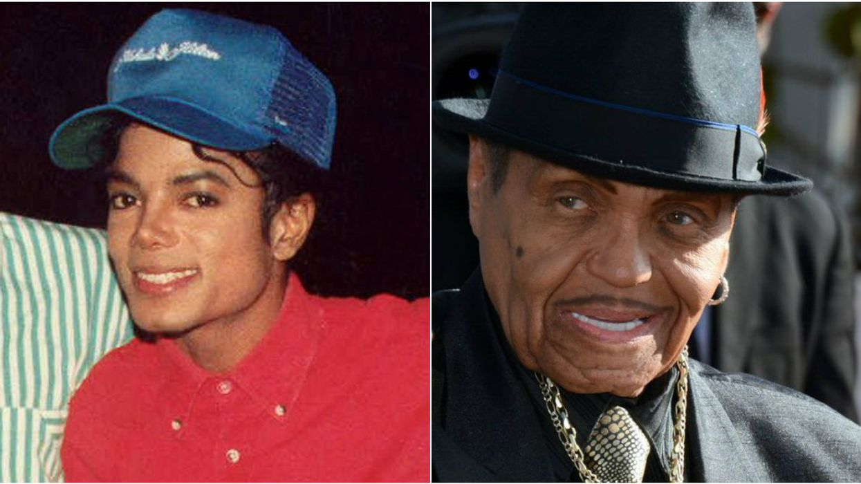 Here's Everything You Need To Know About The Death Of Michael Jackson's Father Joe Jackson