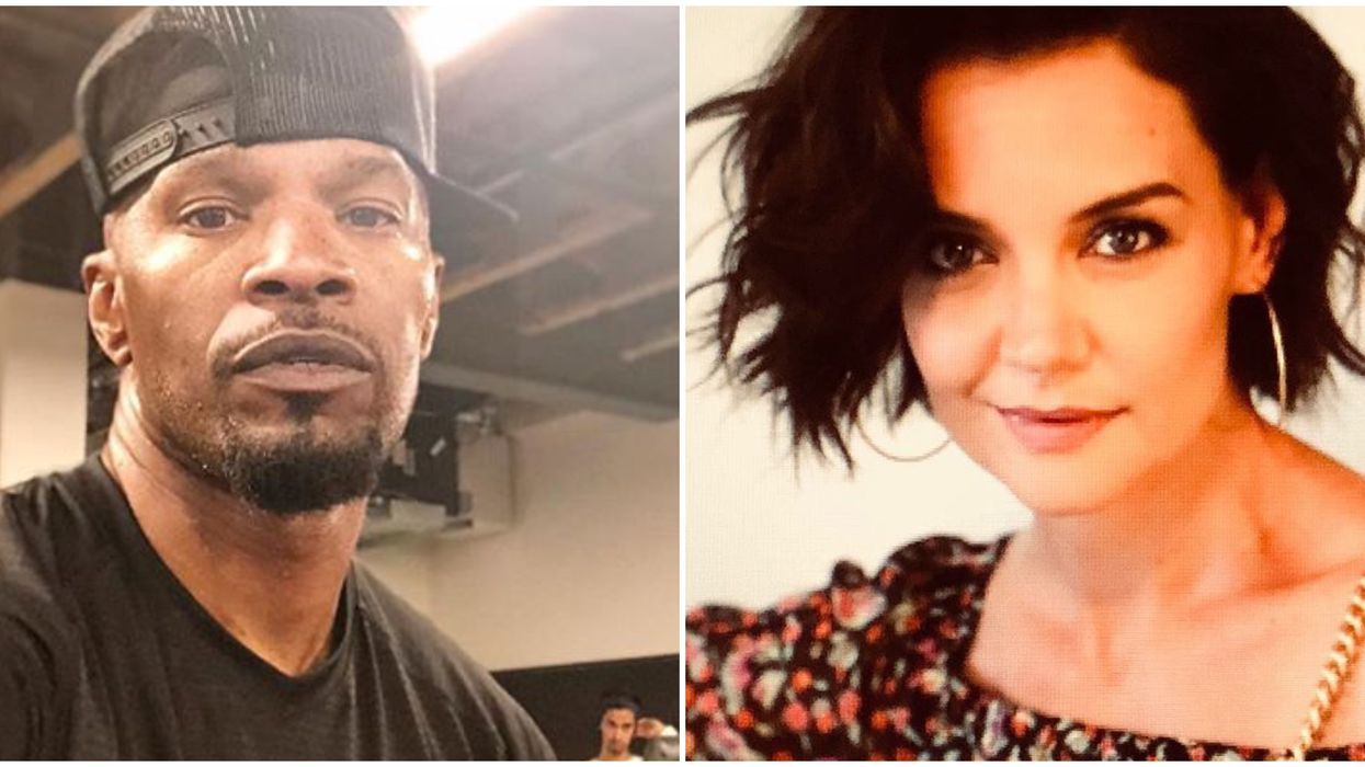 Here's Everything You Need To Know About Katie Holmes And Jamie Foxx's Break Up