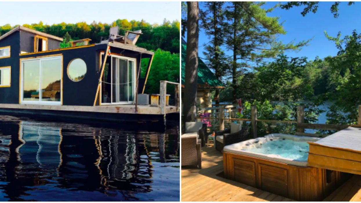 15 Super Cheap Cottages Near Ottawa You Can Rent This Summer