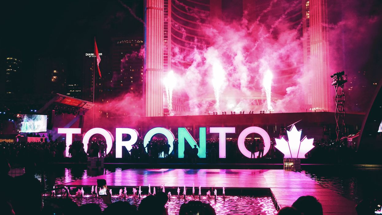What's Open And Closed In Toronto This Canada Day 2018