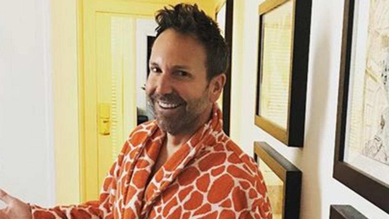 Éric Salvail s'achète un condo de luxe à 1,5 million