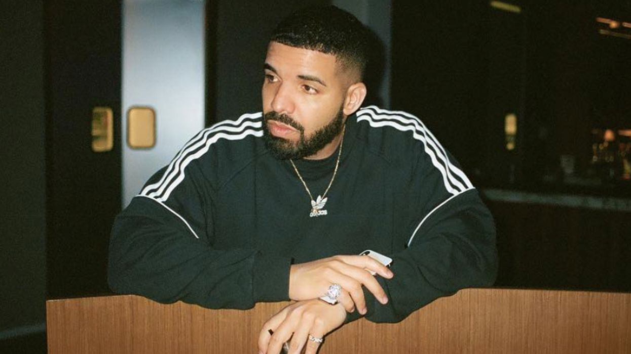 """Drake Reveals Everything About His Secret Son On His New Album """"Scorpion"""""""