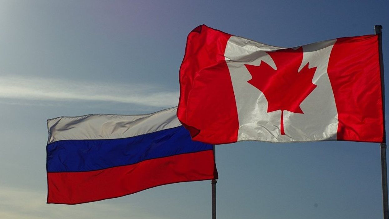 The Canadian Government Thinks A Russian Woman Is A Sex Spy And The Story Is Wild