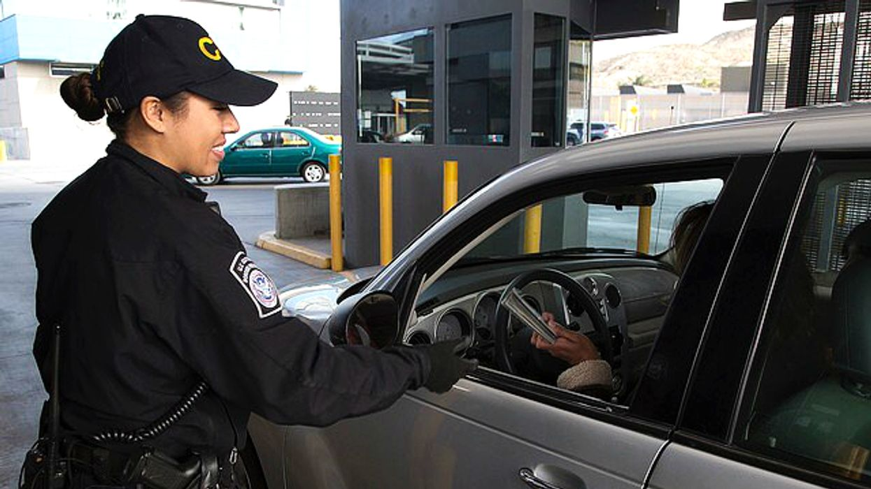 Canadian Border Services Releases A Checklist For Crossing The US Border Problem-Free