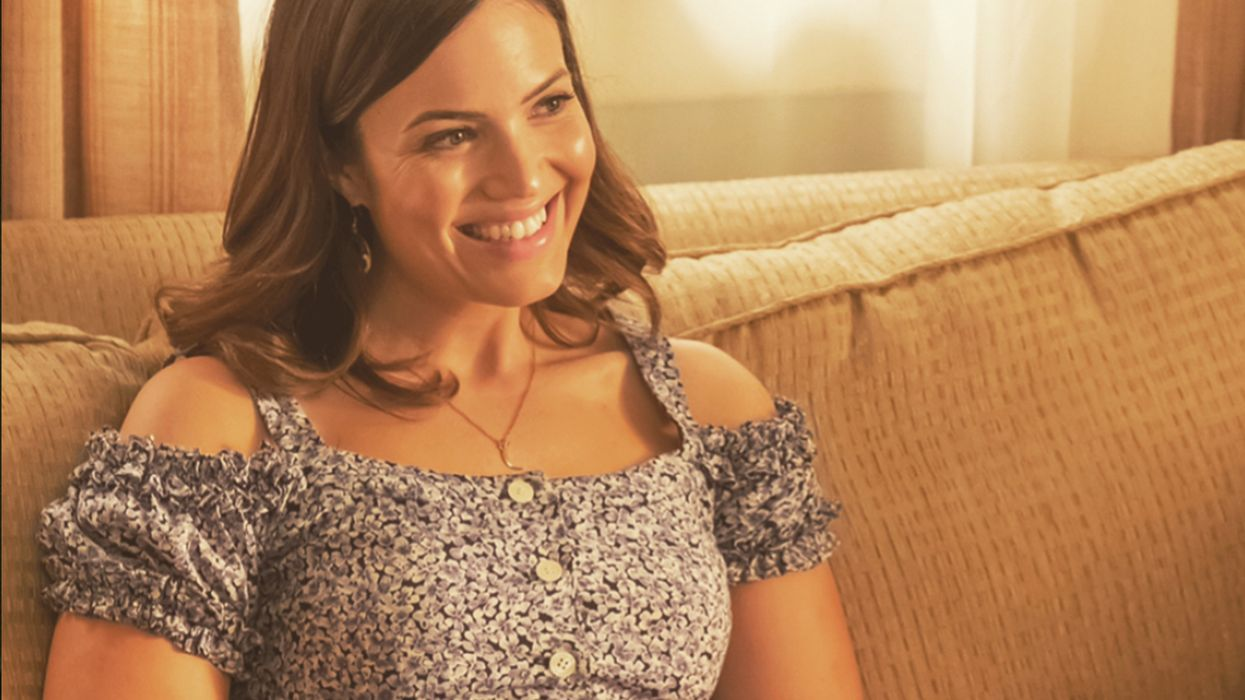 """Mandy Moore Just Dropped Some Major Spoilers About """"This Is Us"""" Season 3"""