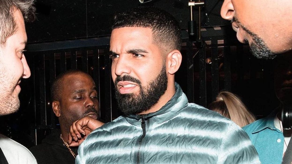 Drake Dragged All His Haters In The Editor's Note Of His Scorpion Album