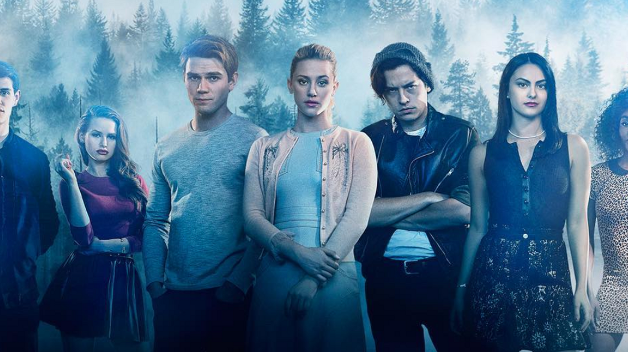 """A New """"Villain"""" Is Coming To Riverdale Season 3 And Here's What We Know About Her"""