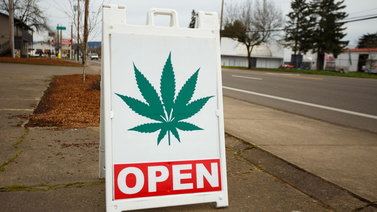 Here's What The Legalized Cannabis Stores Will Look Like In Ontario