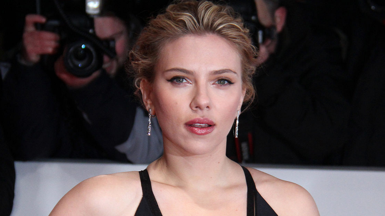 Scarlett Johansson Reportedly Once Auditioned To Be Tom Cruise's Girlfriend