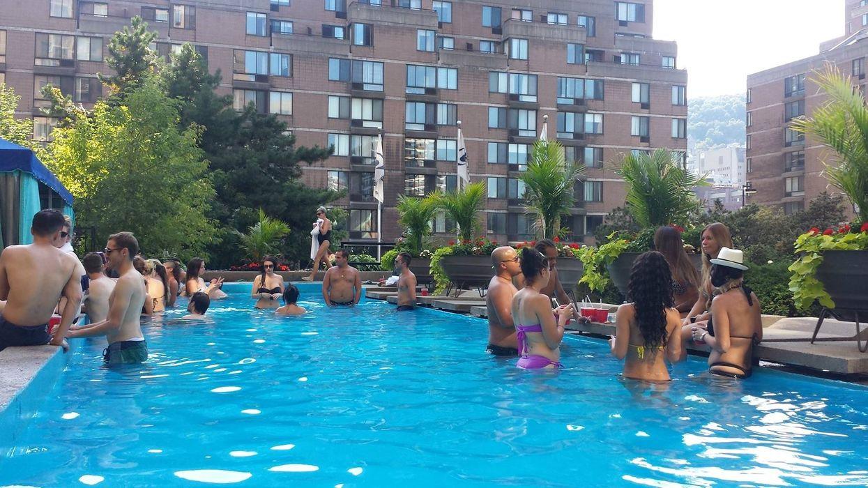 13 fous endroits où passer ta prochaine journée de congé au soleil à Montréal et environs