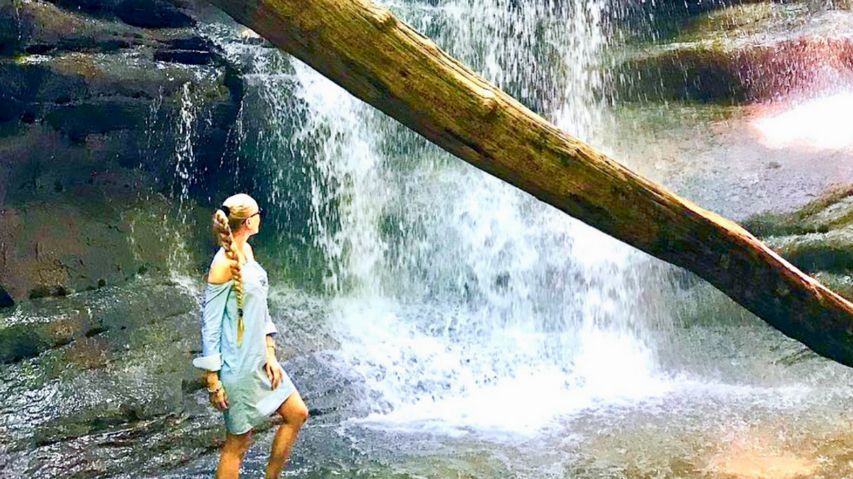 30 Bucket List Waterfalls In The Midwest That You Need To Visit This Summer