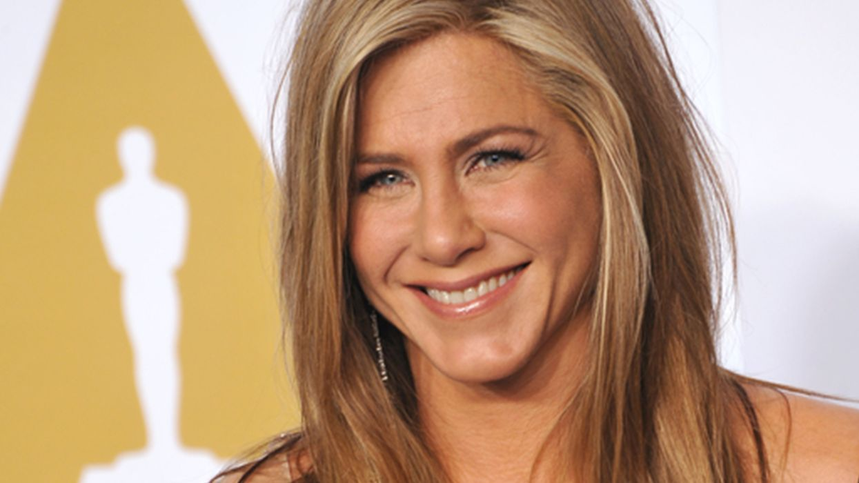Jennifer Aniston Is Secretly Dating Two Guys At Once And Here's What We Know About Them