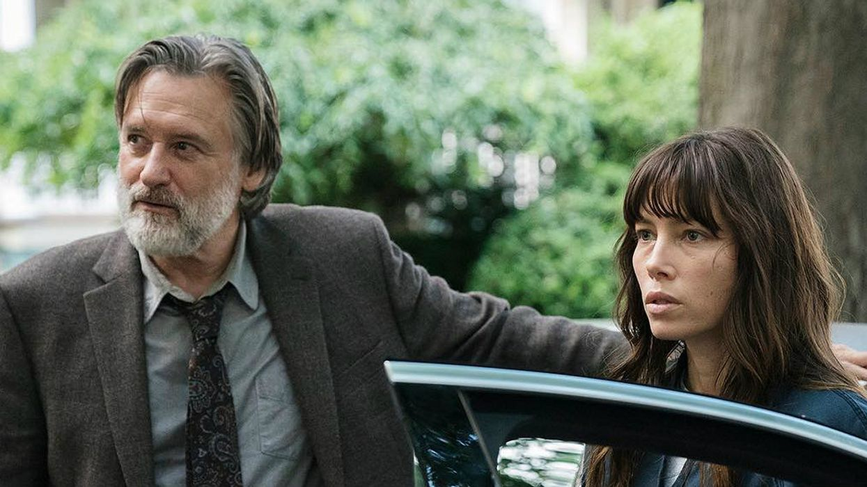 """Here's How You Can Binge-Watch The New Netflix Series """"The Sinner"""" If You Live In Canada"""