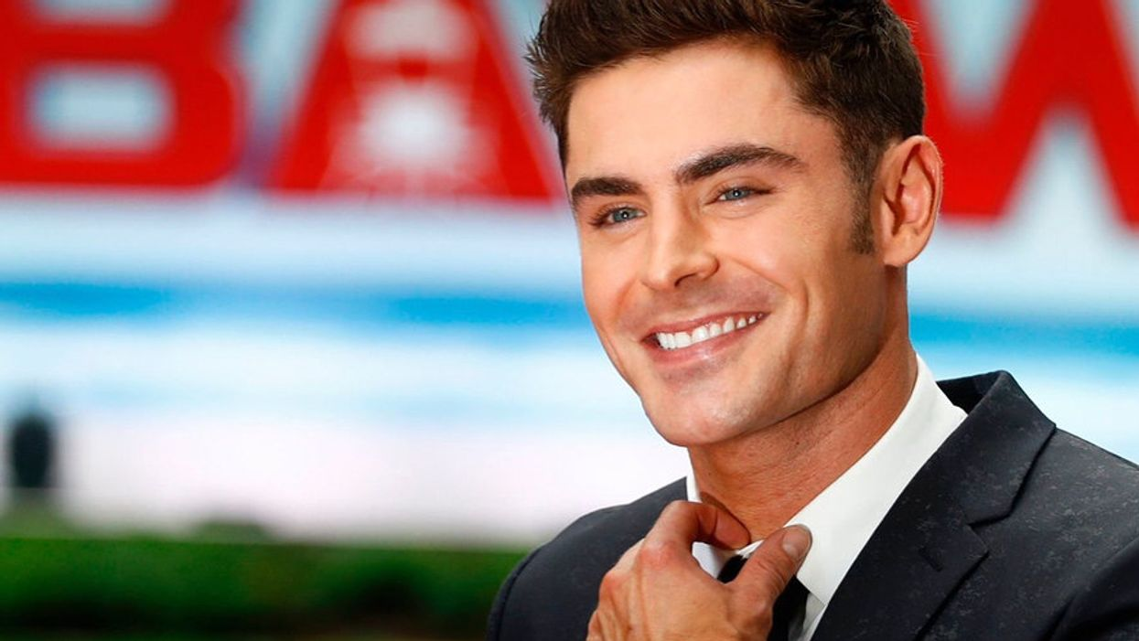Zac Efron Just Revealed His New Hair Style On Instagram And Fans Seriously Hate It