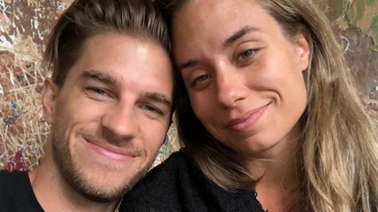 The Girlfriend Of Famous YouTuber Ryker Gamble That Died In Shannon Falls BC Posts Instagram Tribute To Him