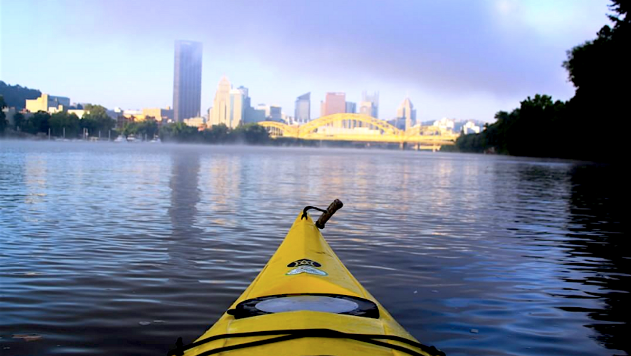 30 Fun Pittsburgh Date Ideas That Are Way More Fun Than You'd Think