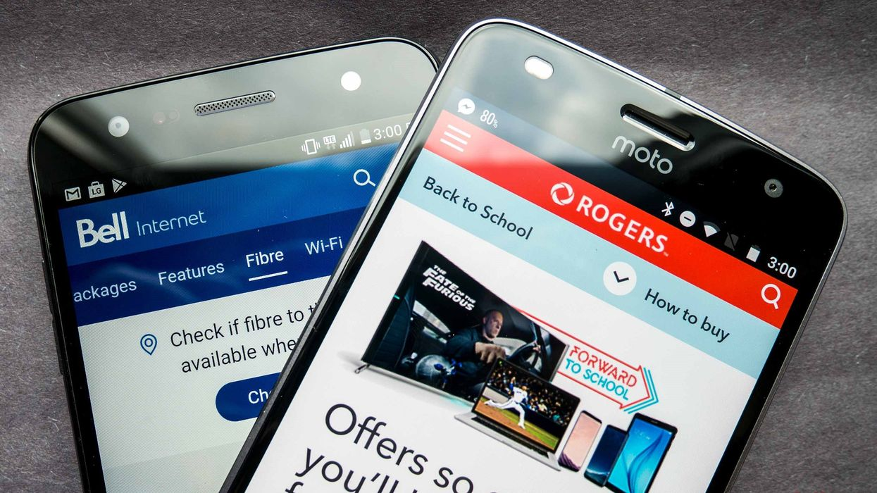 Bell And Rogers Are Doing A Massive 45% Off Price Cut On Internet Packages In Parts Of Canada, Here's How Much You'll Be Saving