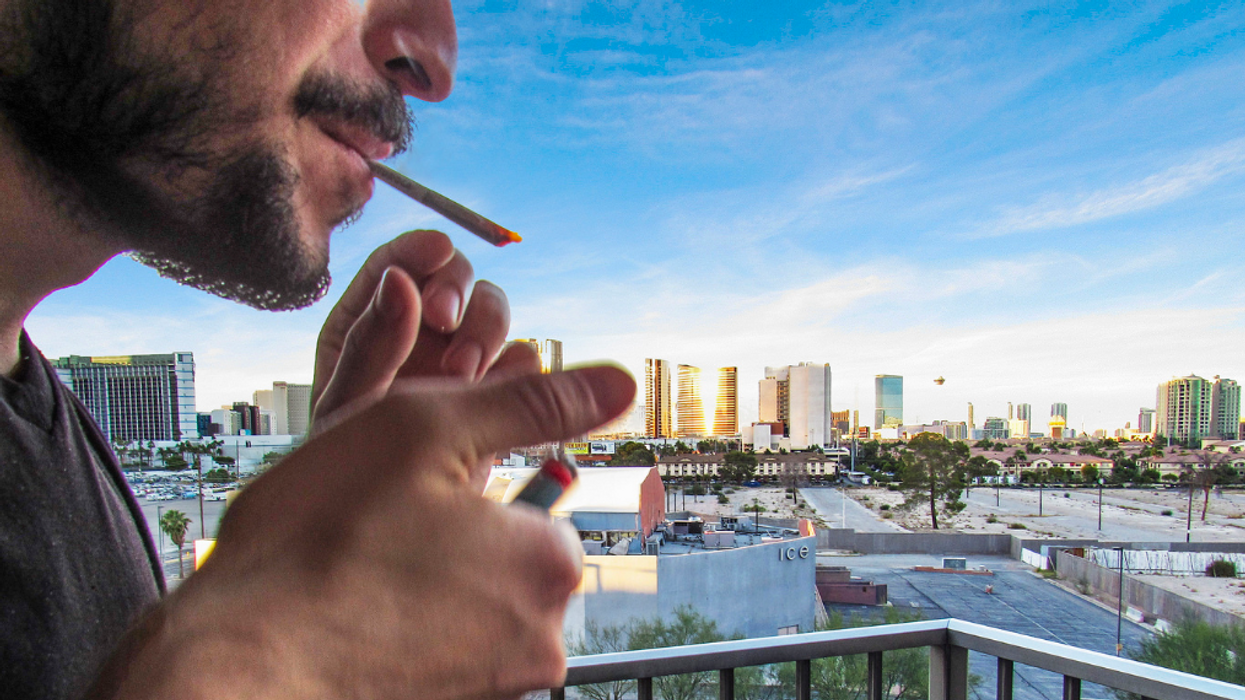 One Canadian Province Will Let You Smoke Weed In Hotels