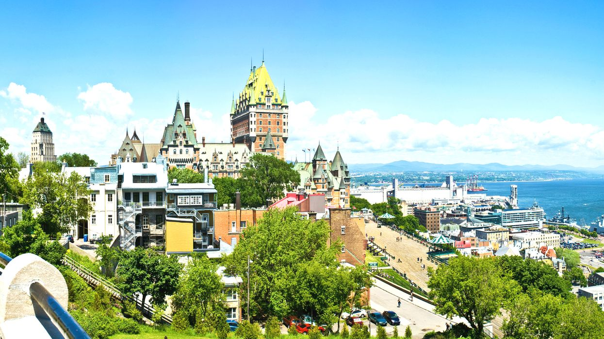 Canada Has A Travel Program That Lets Students Live In A Different Part Of The Country For A Month