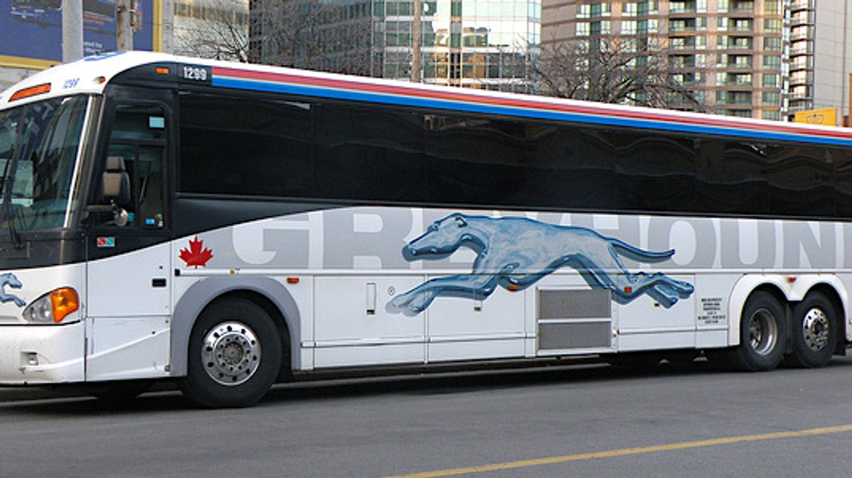 Greyhound Canada Is Shutting Down All Of Their Routes In BC, Alberta, Manitoba And Saskatchewan Except For One